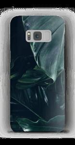 Regenwoud hoesje Galaxy S8