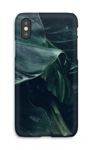 Rainforest case IPhone X