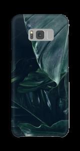 Sademetsä kuoret Galaxy S8 Plus