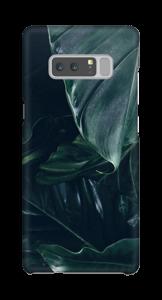 Sademetsä kuoret Galaxy Note8