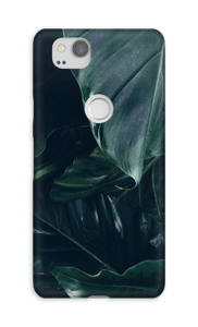 Rainforest case Pixel 2