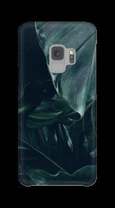 Regenwoud hoesje Galaxy S9