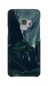 Regenwald Handyhülle Galaxy S9