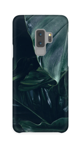 Rainforest case Galaxy S9 Plus