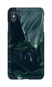 Selva Tropical funda IPhone XS Max