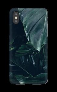 Rainforest case IPhone XS