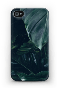 Rainforest case IPhone 4/4s