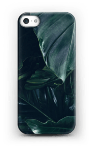 Regenwoud hoesje IPhone 5/5S