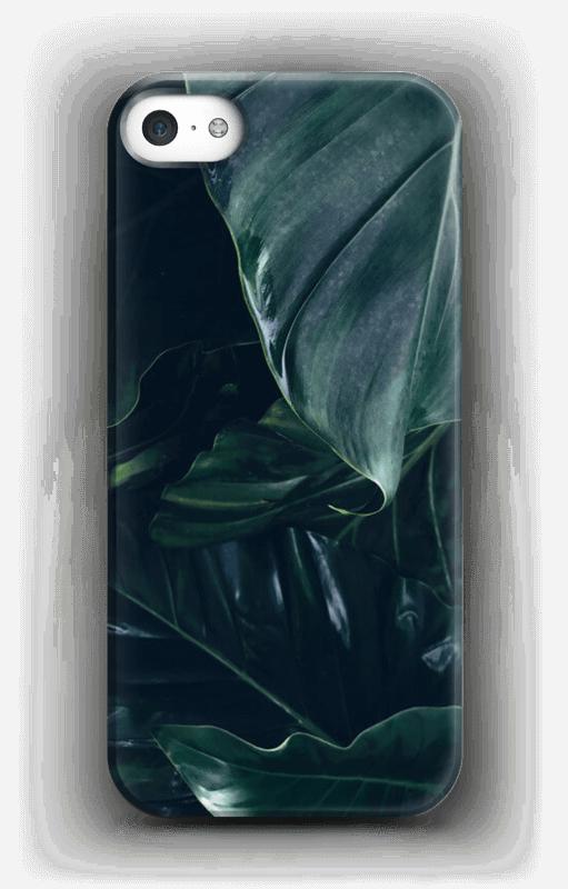 Rainforest Coque  IPhone 5/5S