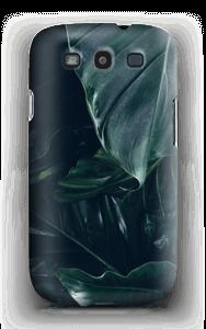 Regenwoud hoesje Galaxy S3