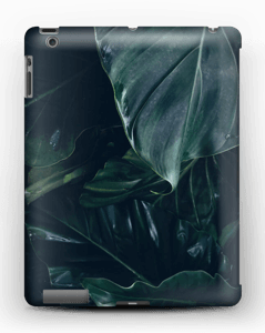 Rainforest case IPad 4/3/2