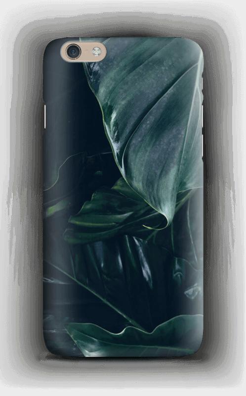 Sademetsä kuoret IPhone 6 Plus