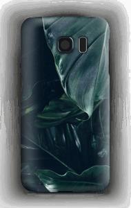 Regenwoud hoesje Galaxy S6