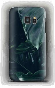 Regenwoud hoesje Galaxy S7
