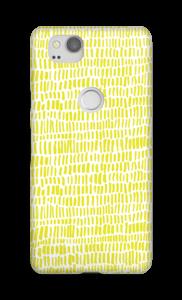 Colza Handyhülle Pixel 2