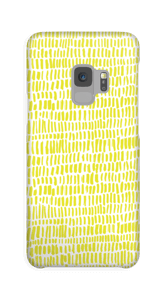 Colza Handyhülle Galaxy S9