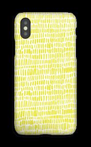 Colza Coque  IPhone XS