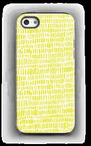 Colza Coque  IPhone 5/5s tough