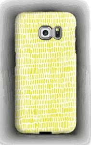 Colza Handyhülle Galaxy S6 Edge
