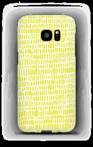 Colza case Galaxy S7 Edge