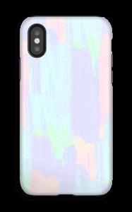 Crazy kuoret IPhone X tough
