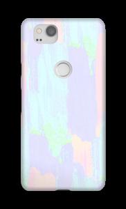 Crazy funda Pixel 2