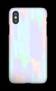 Gekkig hoesje IPhone XS