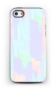 Crazy kuoret IPhone 5/5s tough