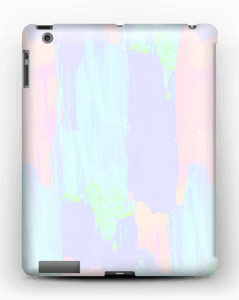 For the crazy ones case IPad 4/3/2