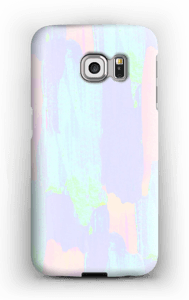 Crazy cover Galaxy S6 Edge