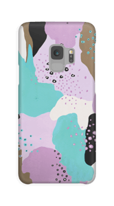 Party case Galaxy S9