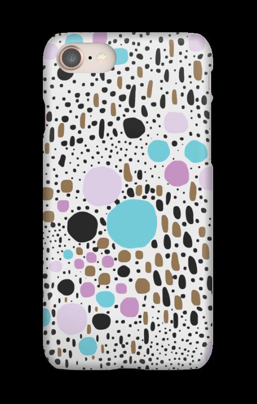Confetti cover IPhone 8
