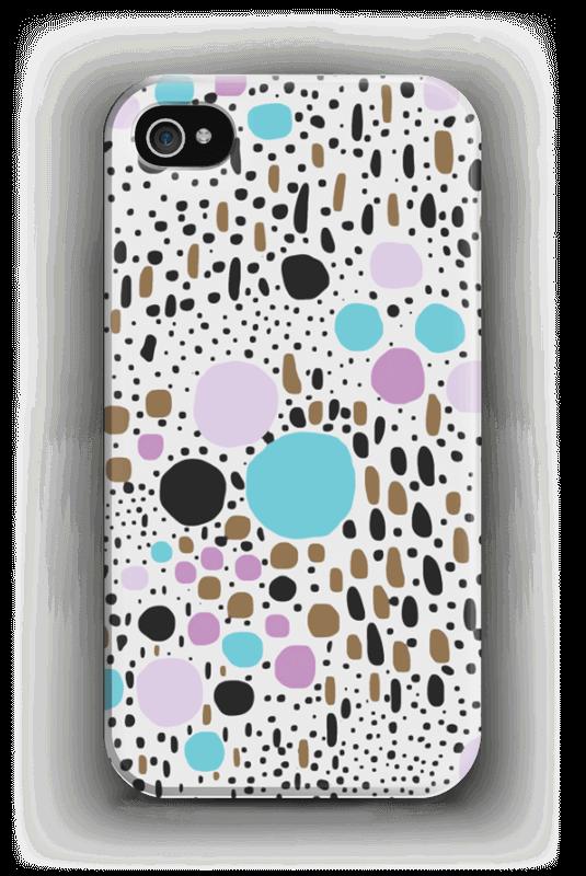 Pastel confetti caseapp pastel confetti case iphone 44s maxwellsz