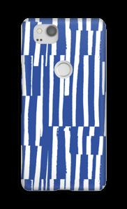 Mediterráneo funda Pixel 2