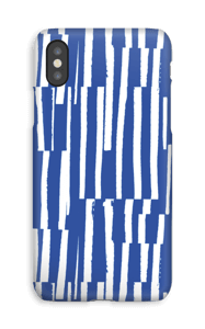 Reproductie hoesje IPhone XS