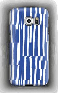 Reproduktion  Handyhülle Galaxy S6 Edge