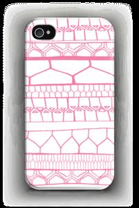 Roosat raidat kuoret IPhone 4/4s