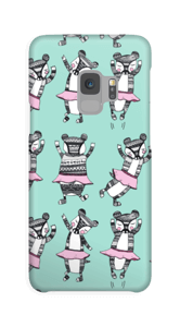 Ballerina´s hoesje Galaxy S9