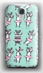 Ballerina case Galaxy S4