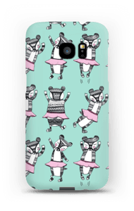 Ballerina case Galaxy S7 Edge