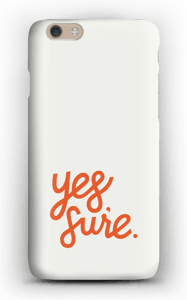 Yes Sure cover IPhone 6