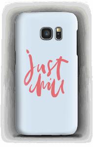 Just Chill kuoret Galaxy S7