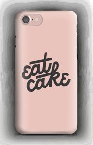 Eat Cake case IPhone 7