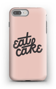 Eat cake kuoret IPhone 7 Plus tough
