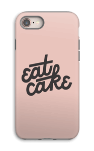 Eat Cake skal IPhone 8 tough