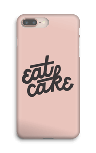 Eat Cake skal IPhone 8 Plus