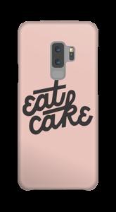 Eat Cake skal Galaxy S9 Plus