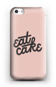Eat Cake skal IPhone 5c