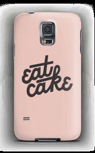 Eat Cake case Galaxy S5