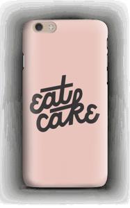 Eat Cake case IPhone 6 Plus